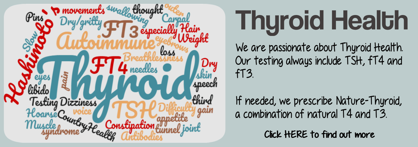 Thyroid-banner