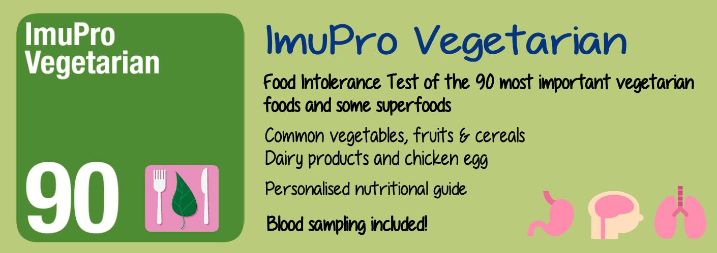 ImuPro-Vegetarian
