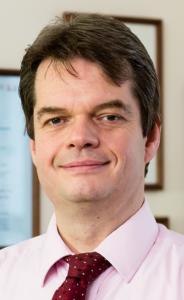 Dr Oliver Frey