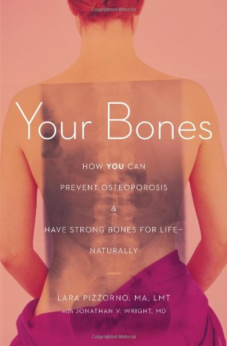 Your Bones Title page